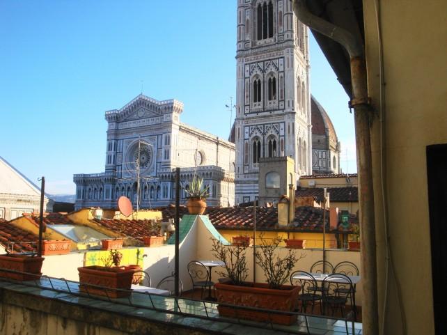 Florencja: Plac Katedralny, Medyceusze i Michał Anioł