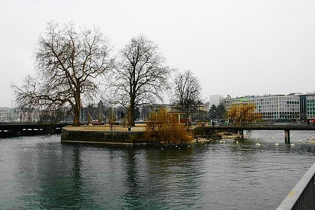 Rzut oka na Genewę