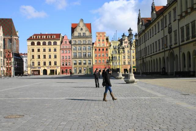 Wrocław i jego atrakcje