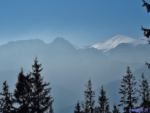 W Tatrach