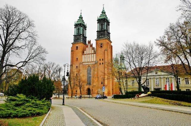 Poznań 11 listopada