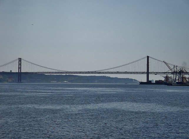 10 powodów dla których warto odwiedzić Lizbonę