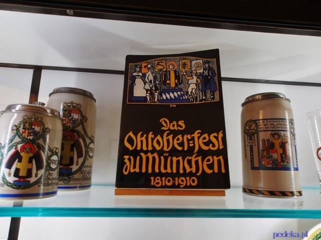 Piwo w Monachium