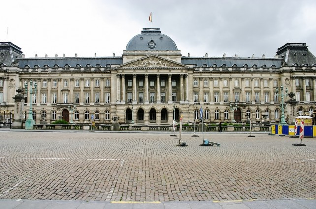 Bruksela obrazy sławnych mistrzów