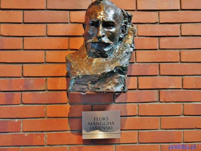 Feliks Jasieński