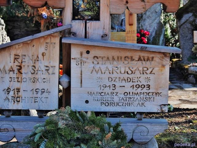cmentarz na Pęksowym Brzyzku