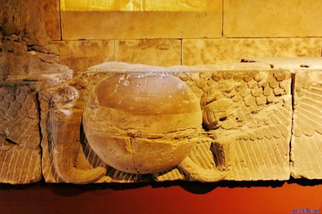 Świątynia Debod w Madrycie