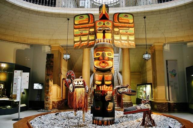 Bruksela Muzeum Etnograficzne