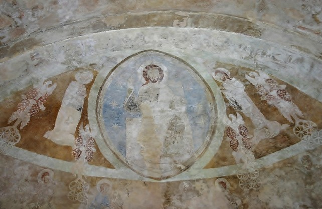 Romańska kolegiata w Tumie