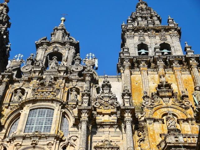 Santiago de Compostela katedra