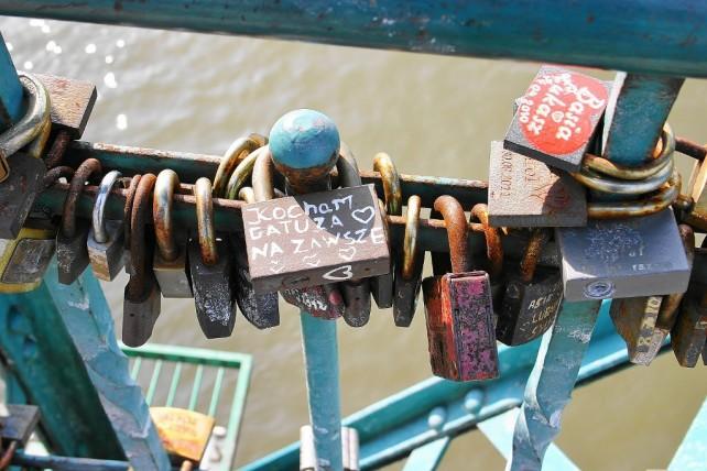 Mostek Miłości