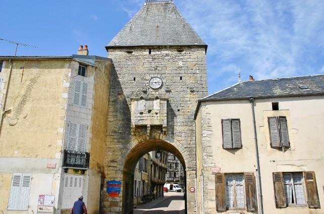 Samochodem po Burgundii