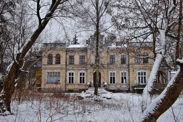 Wille Konstancina hotel Biruta