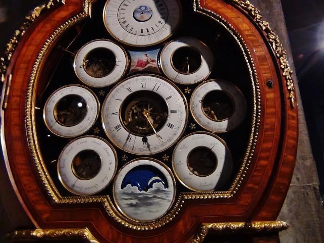 Szwajcarskie zegarki