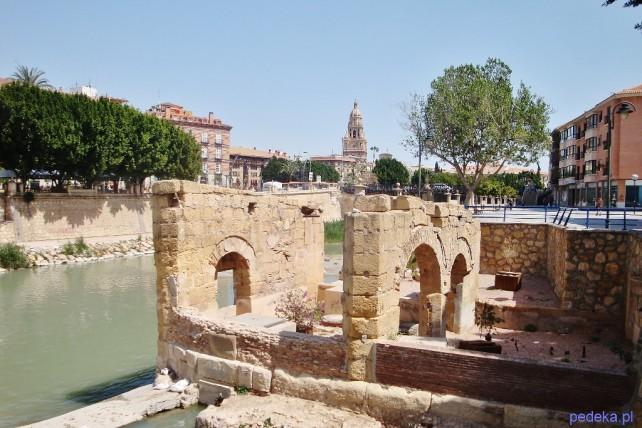 Murcja, Hiszpania