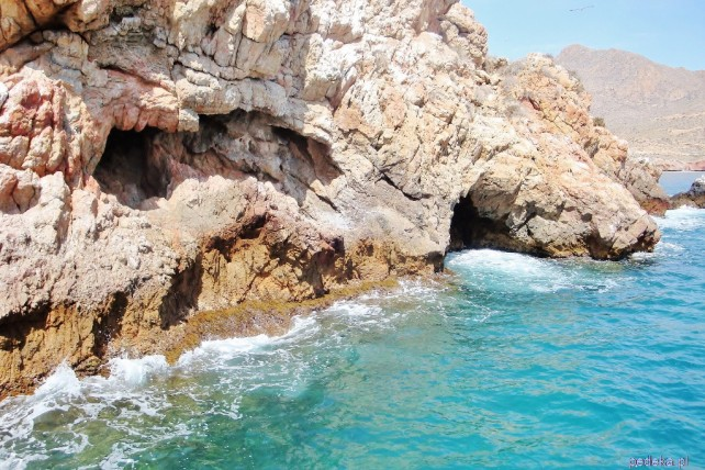 plaże Murcji