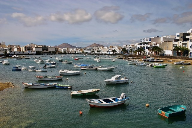 Arrecife Lanzarote
