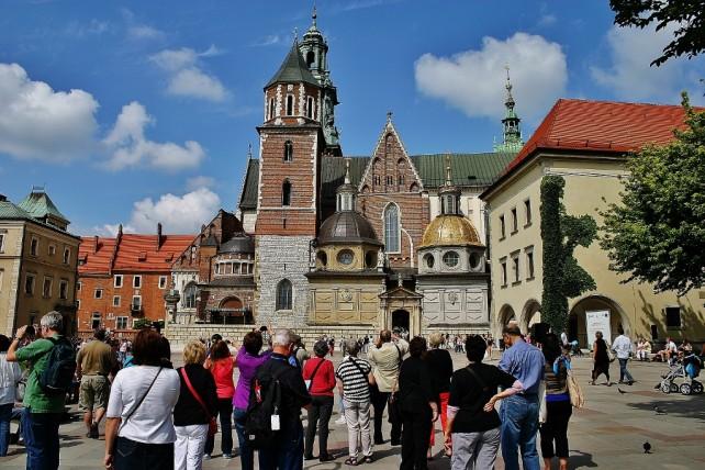 Krakowskie impresje