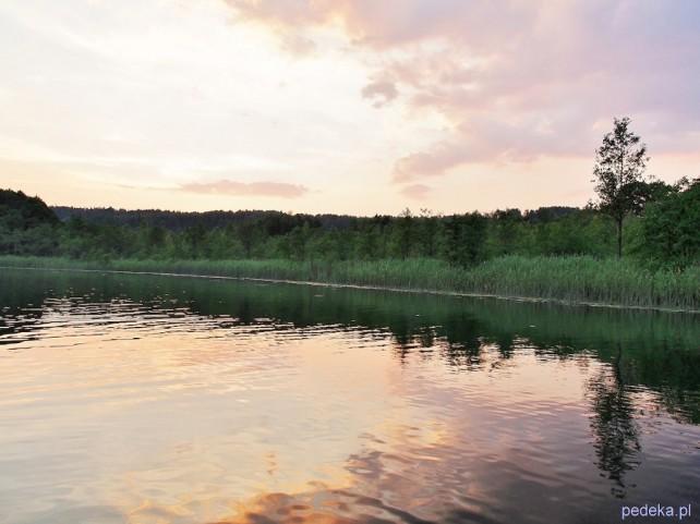 Jezioro Jaczno