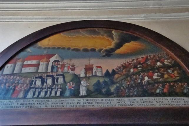 Zwiedzanie Lublina