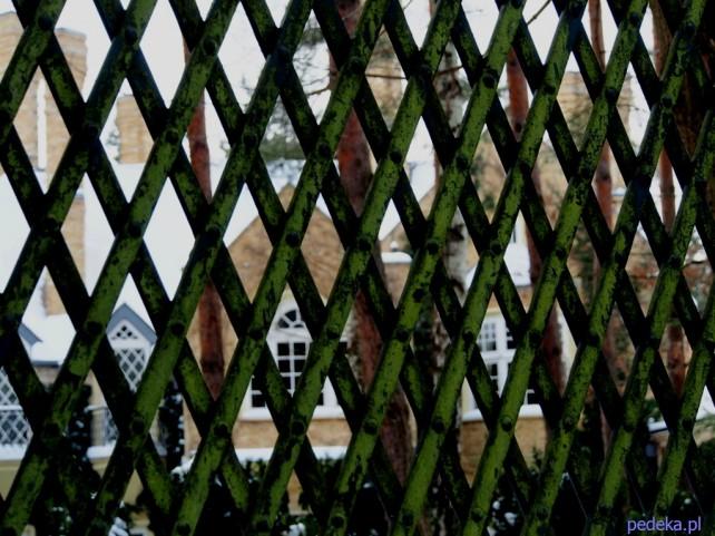 Wille Konstancina cz.2 rezydencja w stylu Tudorów