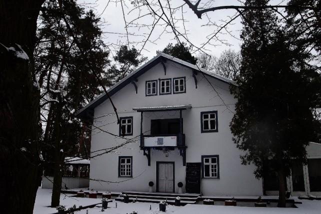 Wille Konstancina pensjonat Szwajcarka