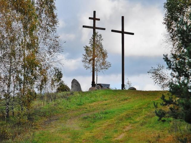 okolice Białegostoku