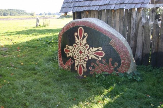 Zwiedzanie Wolina