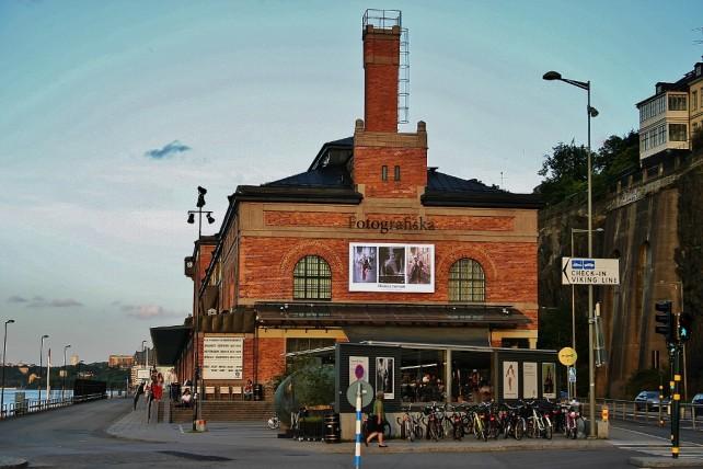 Sztokholm skansen, muzeum historyczne