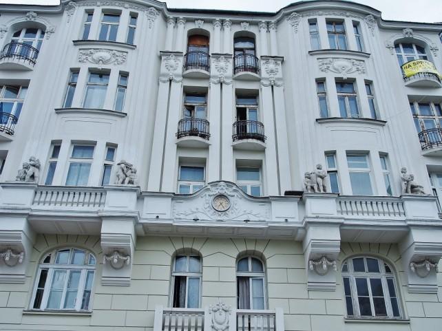 Warszawa Wola