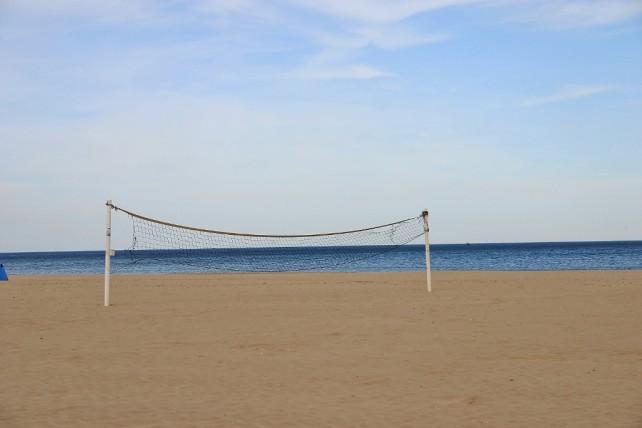 Weekend w Walencji