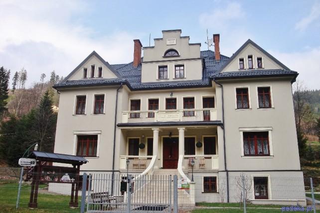 Villa Japonica