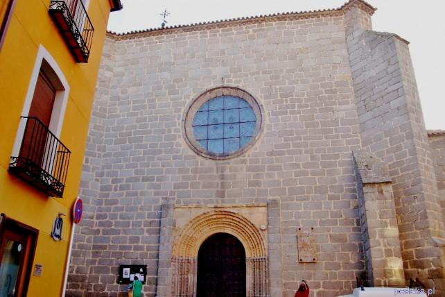 Święta Teresa w Avili