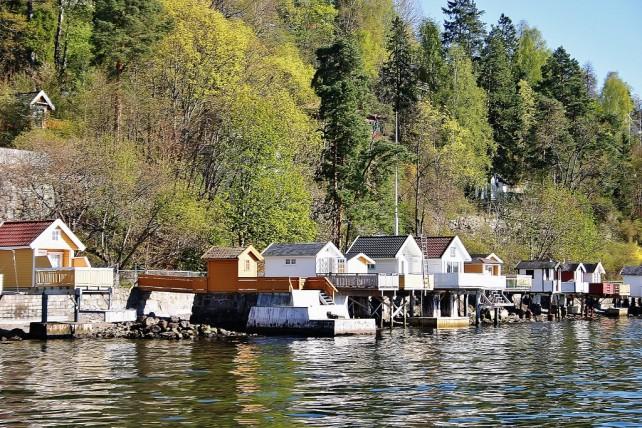 Dlaczego warto odwiedzić Oslo