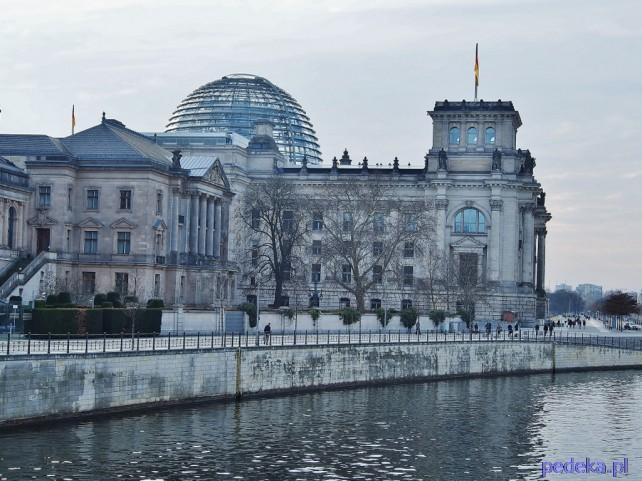 Weekend w Berlinie
