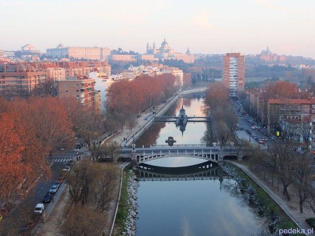 Co zrobić w Madrycie