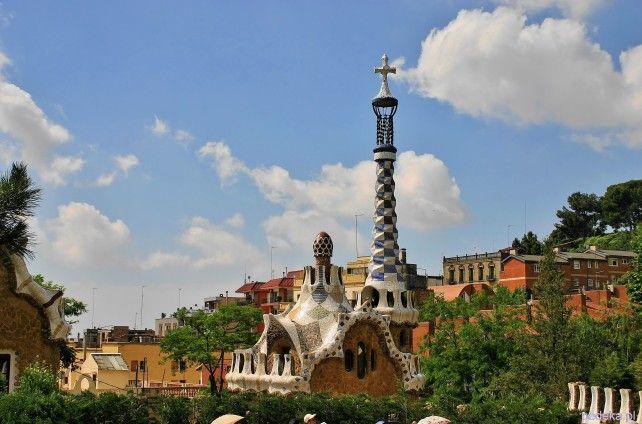 warto zobaczyć w Barcelonie