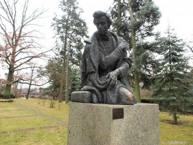 Chopin na Mazowszu