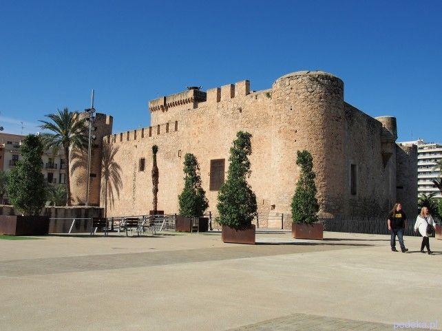 Elche zamek