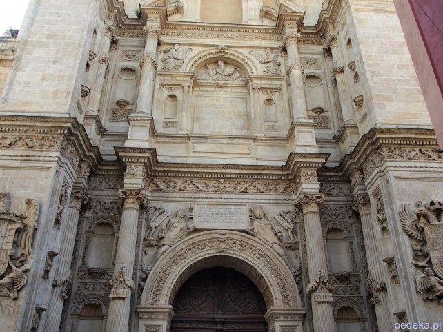 Granada katedra