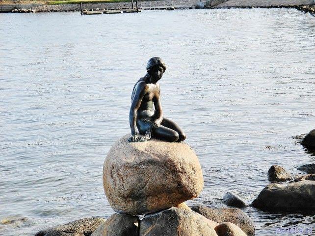 Kopenhaska Syrenka