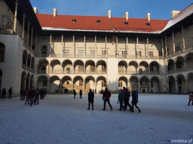 Prywatne Apartamenty Królewskie na Wawelu