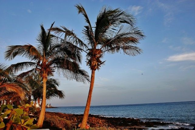 Lanzarote, Gdzie pojechać w listopadzie?