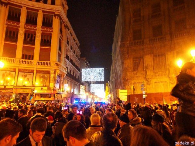 Madryt, Gdzie pojechać w grudniu