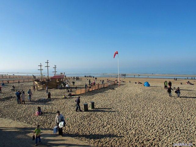 Ostenda, de Haan