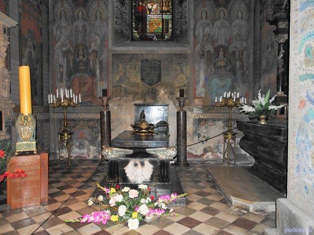 Co zwiedzać w Płocku? Katedra