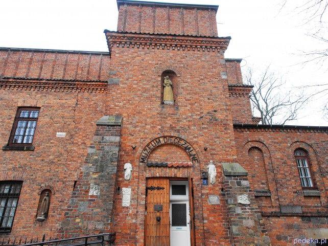 Co zwiedzać w Płocku? Muzeum Diecezjalne