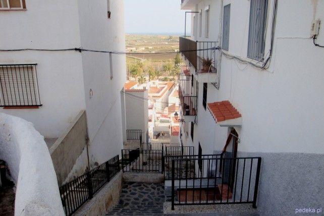 Atrakcje Andaluzji