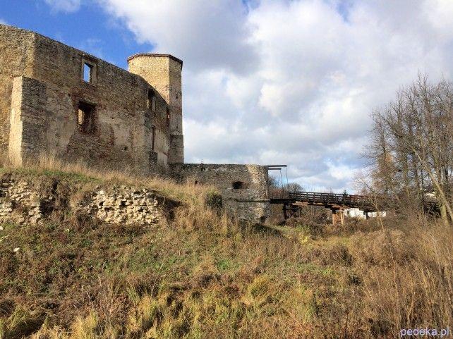 Zamek Siewierz