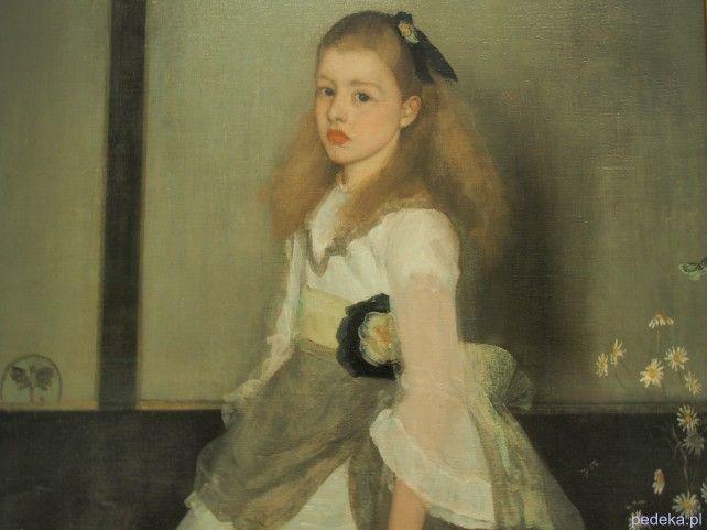 Wystawa obrazów Olgi Boznańskiej